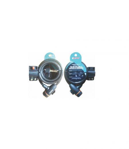 Cadeado com chave Epic Line EPA-533