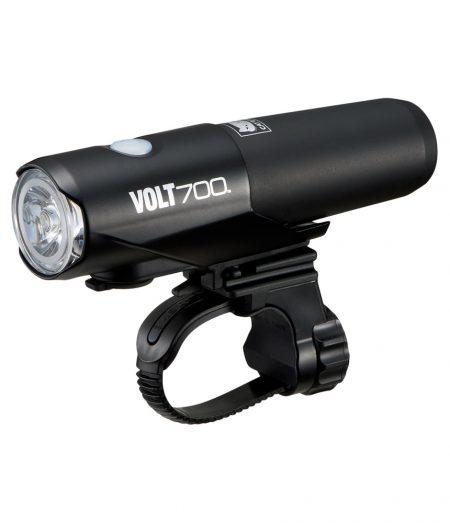 Farol VOLT 700 Lúmens CATEYE, recarregável via USB