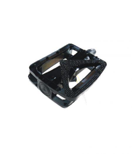 Pedal Simples Plataforma- 885 9/16 Black