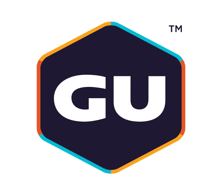 Gu Energy WAFFLES Stroopwafel Box Salty's Caramelo – 16 UNID.