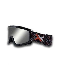 Óculos Mattos Racing MX Espelhado – Preto Tam único