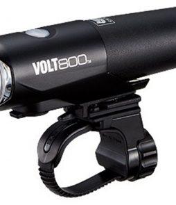 Farol Cateye VOLT 800, HL-EL471RC, 800 Lúmens – USB